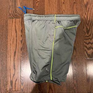{Polo Ralph Lauren} Mesh Shorts, M